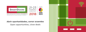 SmartDoors 2018 en Madrid