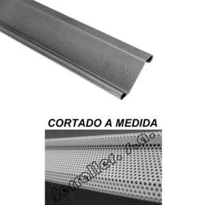 PERFIL LAMA CIEGA/MICROPERFORADA VENECIANA
